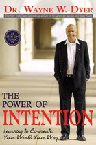 The Power of Intention Book