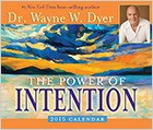 The Power of Intention 2015 Calendar by Dr. Wayne W. Dyer