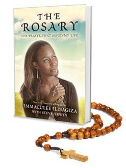 The Rosary by Immaculée Ilibagiza