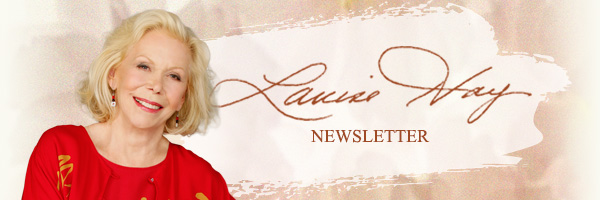 Louise Hay Newsletter