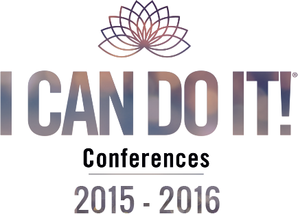 I Can Do It! Conferences 2015