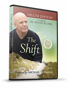 The Shift Deluxe Edition DVD