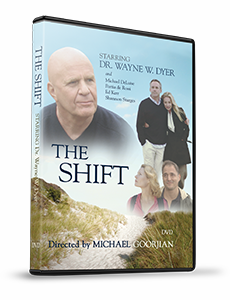 The Shift Standard DVD