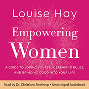Empowering Women by Louise Hay